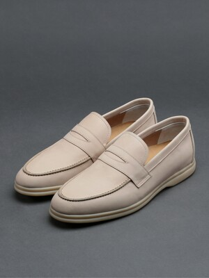 [MEN] Loafer_Kenneth FFD119-IV