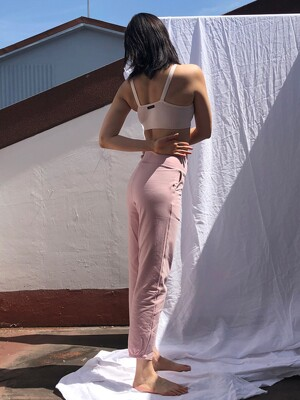 straight pants-7colors