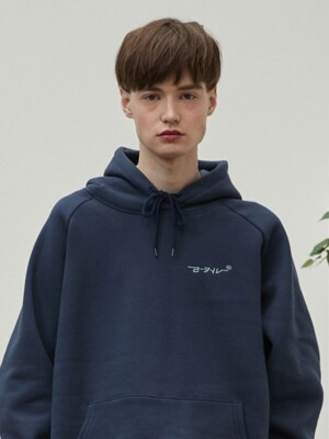 new RC hoody (navy/기모)