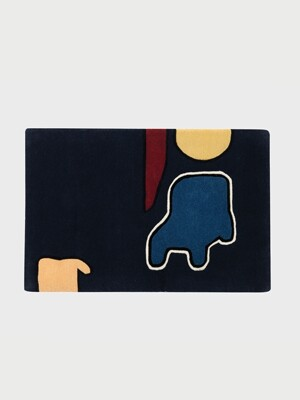 Objects rug