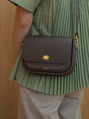 Roto bag (Choco brown)