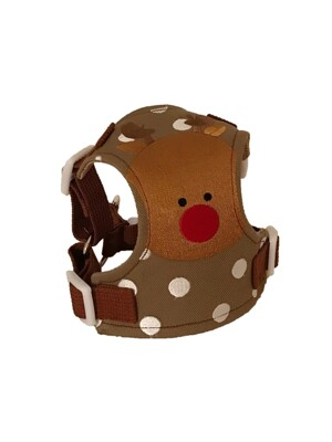 Rudolph harness