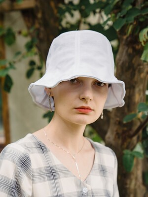 Saclay Bucket Hat (3color)