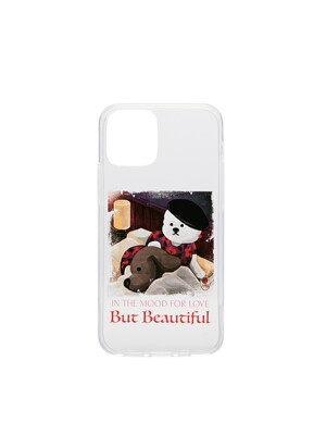 MOOD FOR LOVE IPHONE CASE 12-12PRO