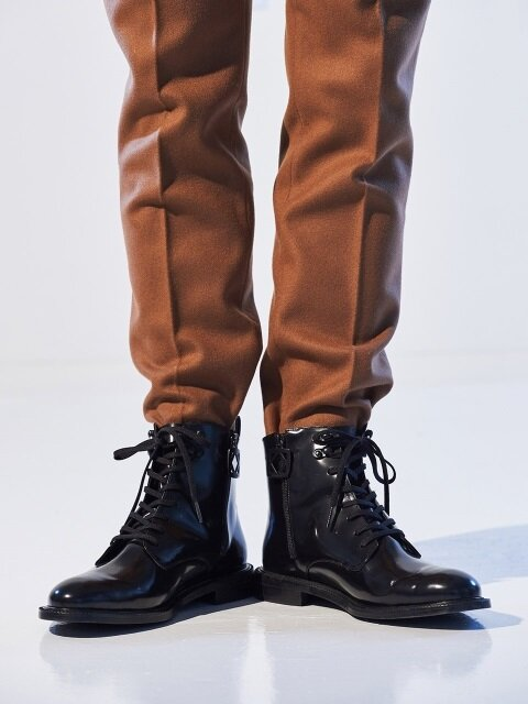 [MEN]Ankle boots_REON RK677