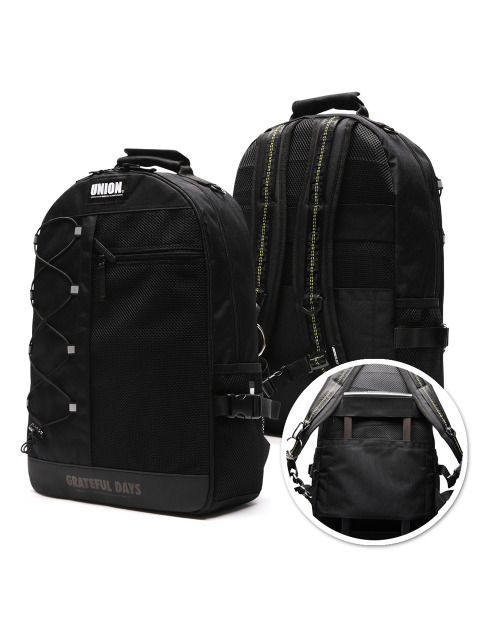 UNION LAYER BACKPACK
