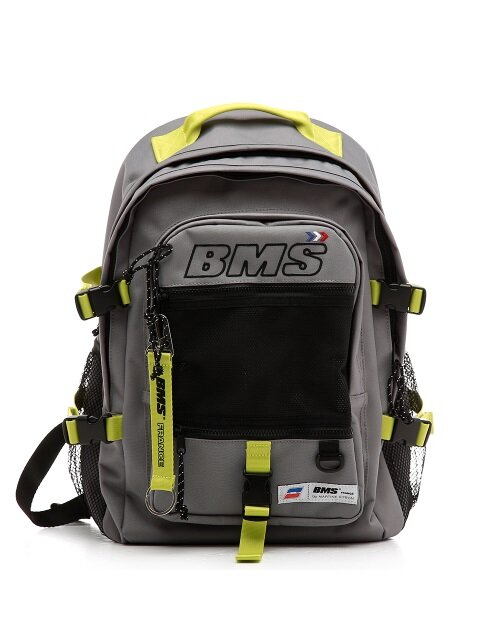 BMS UTILITY BACKPACK GRAY (GEZX181_32)