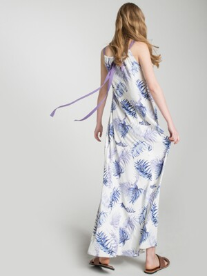 Maxi Long Summer Dress