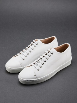 [MEN] Sneakers_Walter FCA702-WH