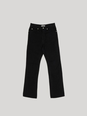 BELLBOY JEANS: Loose Bootcut - Agent