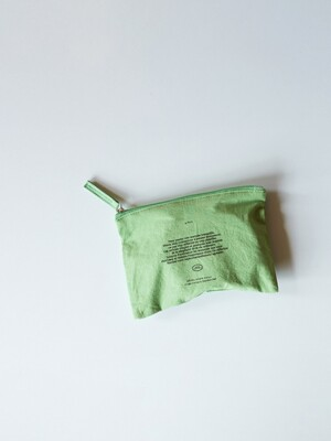 EVERYDAY POUCH_Olive