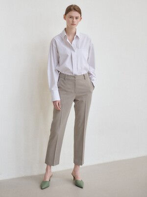 21SN suit pants [GY]