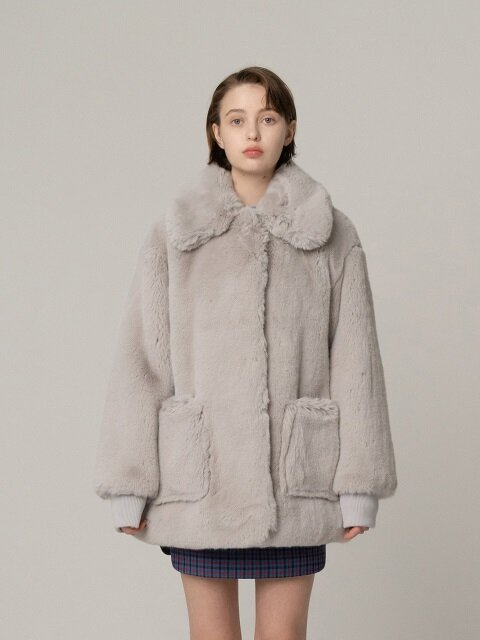 R A LINE HEAVY ECO FUR CT