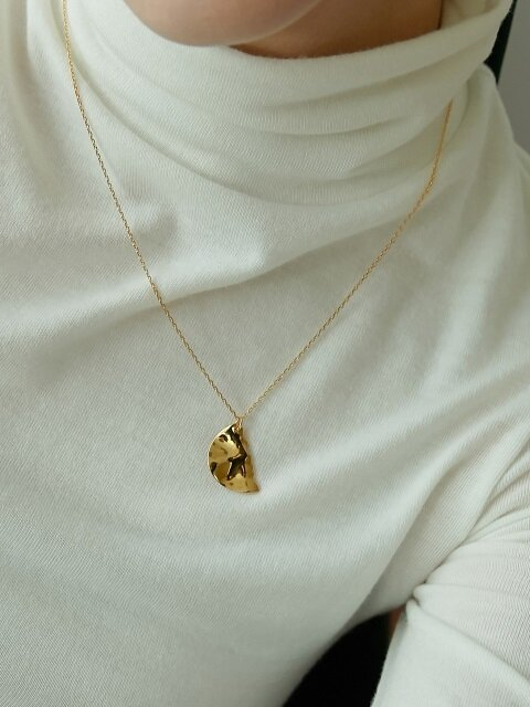 Lee&Moon Necklace