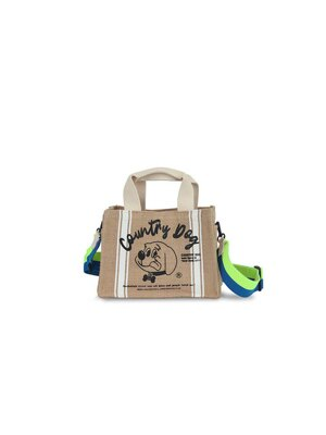 Country Dog Daily Bag _ S