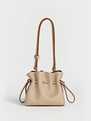 NIKI bag_beige