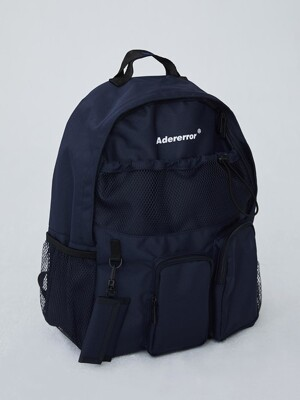 Cartridge backpack Navy