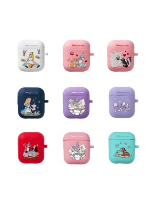 HIGH CHEEKS x Disney Airpod Case(1세대,2세대)
