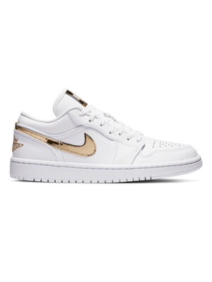[CZ4776-100] WMNS AIR JORDAN 1 LOW SE