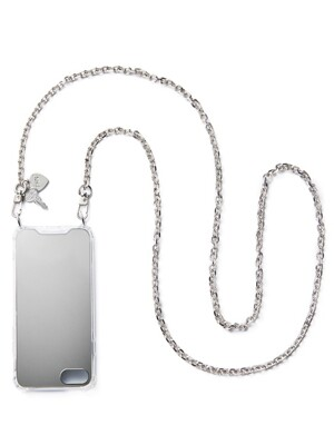 486 SILVER CHAIN CASE ver. Cross
