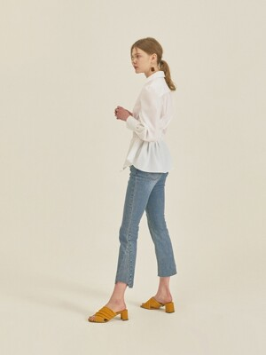 UNBALANCE EDGE DENIM PANTS_BLUE