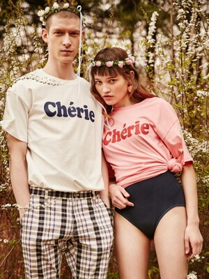 CHERIE TEE_4color
