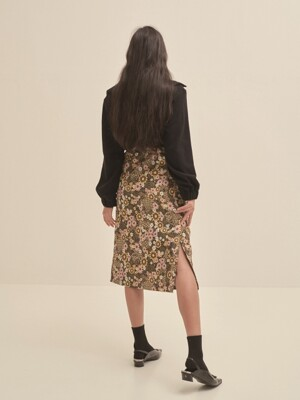 Holy Flower _ skirt