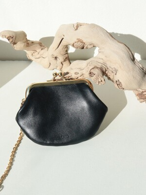 Coin purse _black