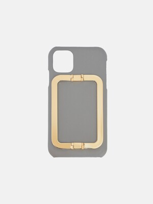 IPHONE 11/11PRO/11PRO MAX CASE GREY