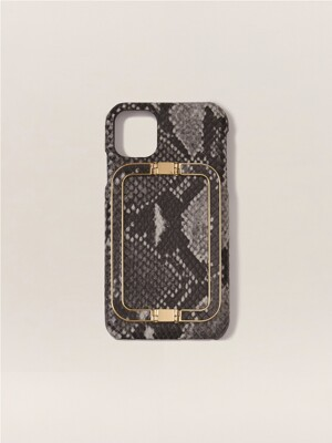 IPHONE XS/11/11PRO/11PRO MAX CASE LINEY GREY MULTI