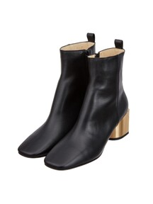Re:she(르쉬) Ankle Boots_RS3CX20611BKX