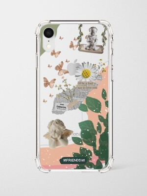 case_426_forest_Bumper Clear Case