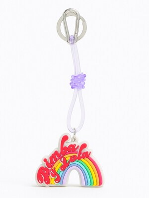 Rainbow key ring_B215AIZ006PP