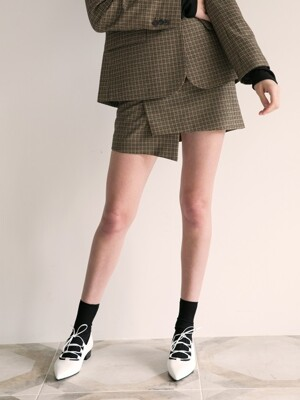 18fw day by day skirt check