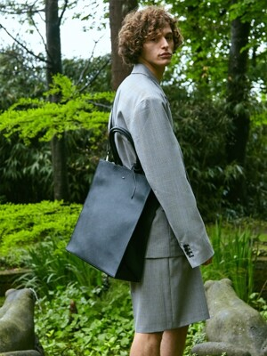 TOTE BAG (LEATHER)