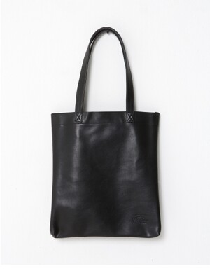 가죽 숄더백 SYNTHETIC LEATHER BAG - YS2017BP /BLACK