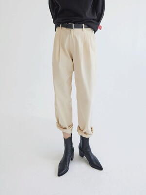 Joseph cotton pants