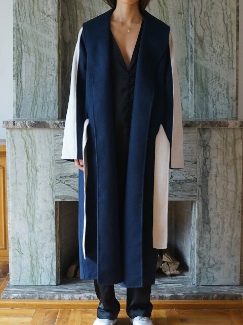 7 Handmade Wool Robe (남녀공용)