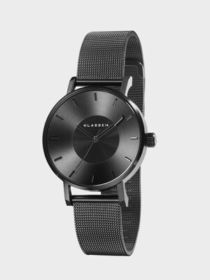 VOLARE DARK METAL 36mm - VO17BK005W