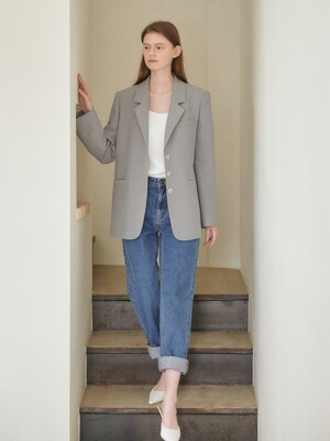 21SN new casual jacket [A/BL]
