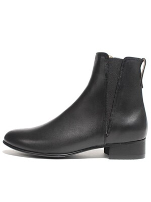 [WOMEN] V Band Boot R15W304 (Black)