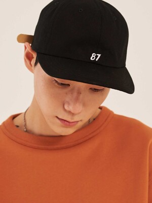 T205AACU01_NUMBER BALL CAP