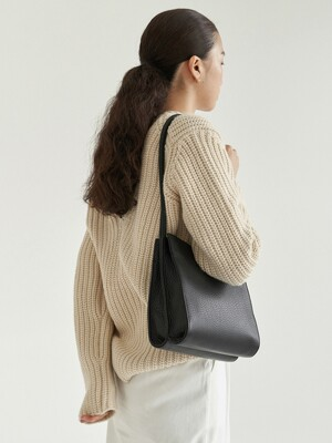Square Bag - Black