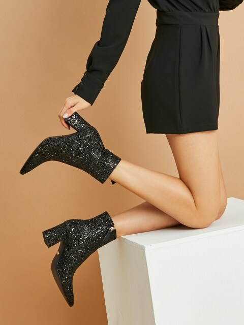 The Boots_Glitter