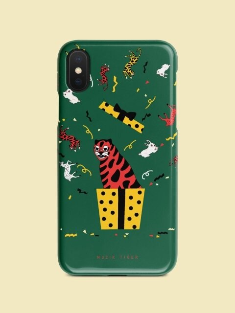 Gift Tiger Phone Case