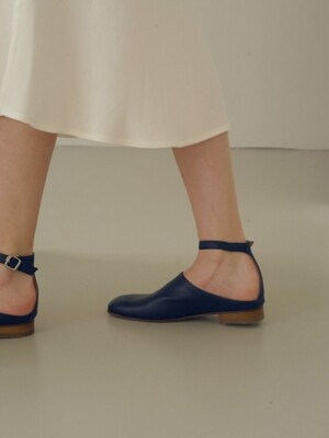rim044 ankle strap (deep navy)
