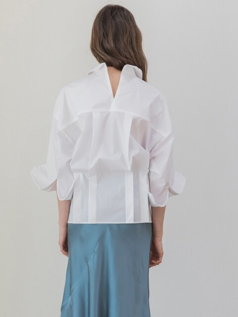 Pleats Shirts