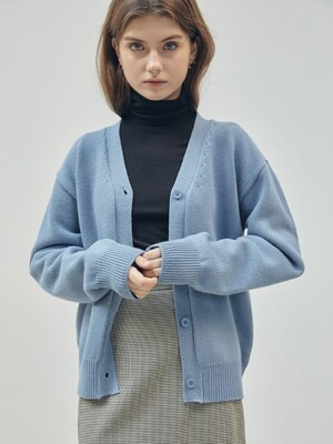 D Knit Cardigan_GB