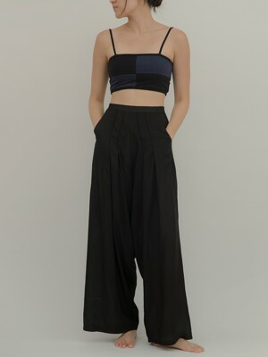 Stitch Line Pants-3colors