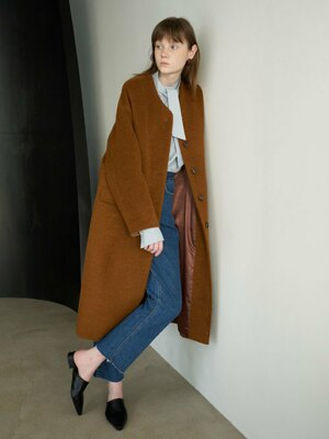 20' Winter_Special Suri Alpaca Coat